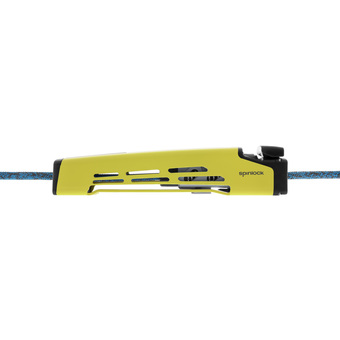 Xtx yellow side with catch and with rope mr